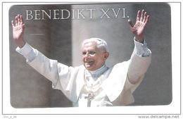Germany - Deutschland - P 06/05 - Papst Benedikt  XVL - Pope - Germany