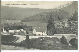 Kleine Luxemburger Schweiz - Vogelsmühle - Postcards