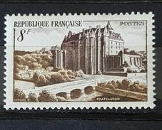 YT 873 - Chateaudun - Neuf - Frankrijk