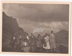 Aosta Champorcher Svago A Dondena Fotografica 8,5 X 12 Luglio XIV - Non Classificati