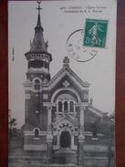 59 - CAMBRAI - L'Eglise Saint-Louis. - Cambrai