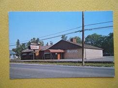 Le Restaurant Warren's Poplars. - Lansing