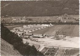 RANDENS    ( Savoie )  COLONIE DE VACANCES  E. D. F - Francia