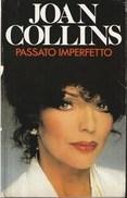 JOAN COLLINS - PASSATO IMPERFETTO - Bibliographien