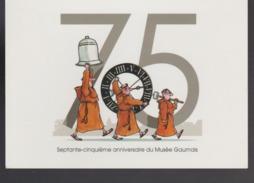 75 Ans Du Musée Gaumais - Virton