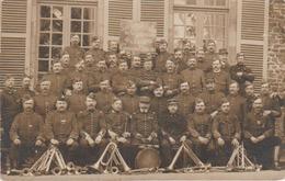 FOUGERES Les Trompettes De La Garnisson - Fougeres