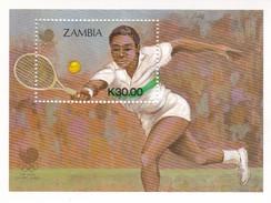 Zambia Hb 16 Y 17 - Zambia (1965-...)
