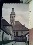 BELGIO BELGIQUE VILVOORDE VILVORDE RUE CONSOLATION  EGLISE V1950 GC13551 - Vilvoorde