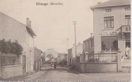 57 - EBANGE - EPICERIE - Otros Municipios