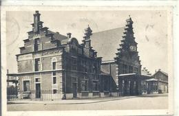 NORD - 59 - SAINT AMAND LES EAUX -La Gare - Saint Amand Les Eaux