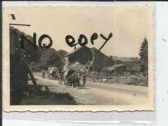 08 CHEHERY   PHOTO ALLEMANDE  1940 - Autres Communes