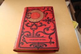 Le Phare Du Bout Du Monde 1905 Jules Verne Collection Hetzel - Livres, BD, Revues