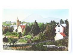 Cp1200 E31  ORCINES  Et Le Puy De Dome - Frankreich