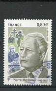 FRANCIA 2016 - Pierre Messmer - France