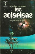 Marabout 329 - SPINRAD, Norman - Les Solariens (1969, BE+) - Marabout SF