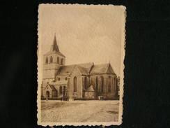 MO-161 -  Bocholt  (Limburg) - Zoo Was De Kerk Voor De Verplaatsing Van Den Toren  10,5 X15,5 Cm - Circulé, 1938 - Bocholt