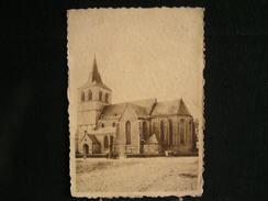 MO-162 -  Bocholt  (Limburg) - Zoo Was De Kerk Voor De Verplaatsing Van Den Toren  10,5 X15,5 Cm - Circulé, 1938 - Bocholt