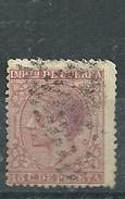 ESPAÑA 1877 - ED 188 - Gebraucht