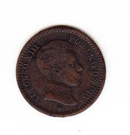 ESPAGNE KM 722 1905 2 C . (B417) - Monnaies Provinciales
