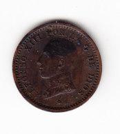 ESPAGNE KM 732 1912 2 C . (B419) - Monnaies Provinciales