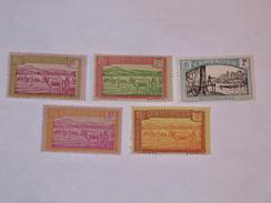 CAMEROUN  1925-38  LOT# 1 - Cameroun (1960-...)