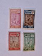 CAMEROUN  1925-38  LOT# 2 - Cameroun (1960-...)