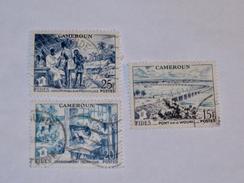 CAMEROUN  1956  LOT# 4 - Cameroun (1960-...)