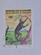 CAMEROUN  1982  LOT# 10  ANIMAL - Cameroun (1960-...)