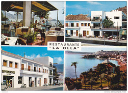 Alicante - Hotel Bar Restaurante La Olla Supermercato - La Olla De Altea - Alicante