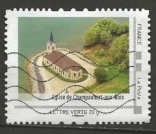 TIMBRE POSTE DE FRANCE  OBLITERE - France