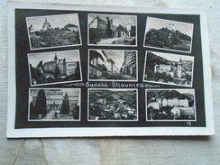 D148460 Slovakia  Banska Stiavnica   -Selmecbany   Sent To Sahy  Ipolysag  1929 - Slovakia