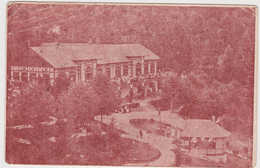 ROMANIA  ANINA  (STEIERDORF ,STAJERLAK)    Terrass,Terasz  Around 1920 - Roumanie