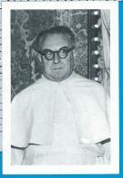 Bp   Pater    Van De Velde   Erwetegem   Neerlanden   Diest   Averbode - Devotion Images
