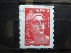 VEND BEAU TIMBRE AUTOADHESIF DE FRANCE N° 96 , XX !!! - France