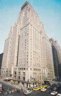 USA - New York - Hotel New Yorker - Skyscraper Hotel - Manhattan