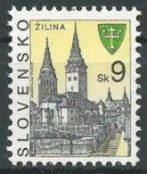 SLOWAKEI 1996 Mi-Nr. 276 ** MNH - Slovaquie