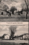 ! Truppenübungsplatz Oberhofen, Elsass,  67, Frankreich - Frankreich
