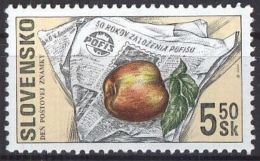SLOWAKEI 1999 Mi-Nr. 383 ** MNH - Slovaquie