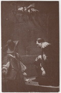 THOMAS WENTWORTH, Earl Of Strafford, Receiving The Blessing Of Archbishop Land - May 12th 1641 - Bloody Tower - (London) - Figuren