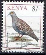 KENYA  # FROM 1993 STAMPWORLD 590 - Kenya (1963-...)