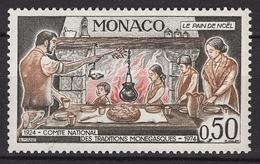 MONACO 1973 - N° 943 - NEUF** - Unused Stamps