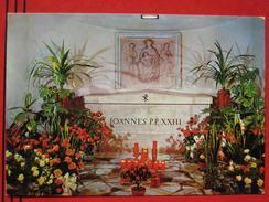 Roma / Citta Del Vaticano (RM) - Basilica Di San Pietro: Tomba Di Papa Giovanni XXIII - Vatikanstadt
