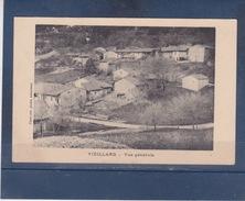 VIEILLARD  ( 01 )  Vue Générale                    JUJURIEUX - Other Municipalities