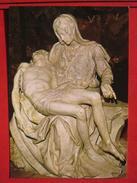 Roma / Citta Del Vaticano (RM) - Basilica Di San Pietro: La Pieta Di Michelangelo - Vatikanstadt