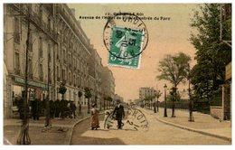 94 - CHOISY Le ROI -- Avenue De L'hôtel De Ville - Choisy Le Roi