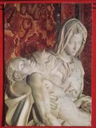 Roma / Citta Del Vaticano (RM) - Basilica Di San Pietro: La Pieta Di Michelangelo (particolare) - Vatikanstadt