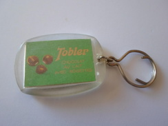 PORTE CLEF CHOCOLAT TOBLER    ***** A  SAISIR ***** - Key-rings
