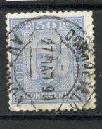 Portugal 1892 50r King Carlos  Issue #72 - 1892-1898 : D.Carlos I