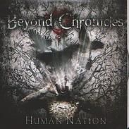 BEYOND CHRONICLES - Human Nation - CD - MELODIC DEATH METAL - Hard Rock & Metal