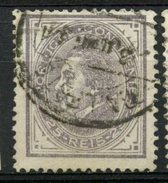 Portugal 1881 25r King Luiz Issue #55 - Used Stamps